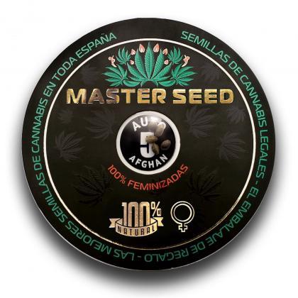 Afghan autofem (Master-Seed)