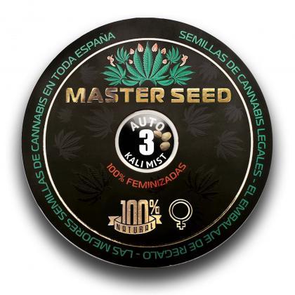 Kali Mist autofem (Master-Seed)