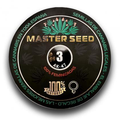 AK-47 fem (Master-Seed)